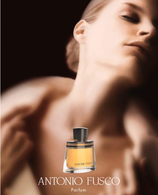 Antonio Fusco profumo donna